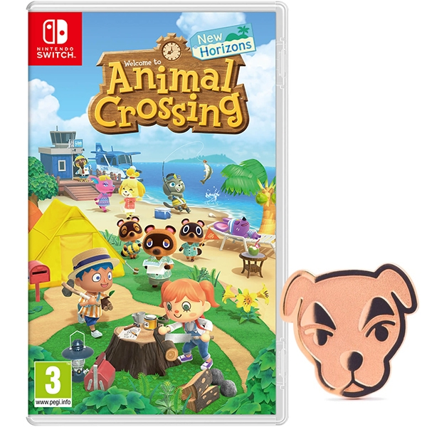 animal crossing switch bonus pins shop4
