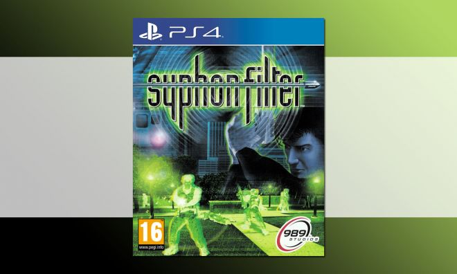 syphon filter remake ps4