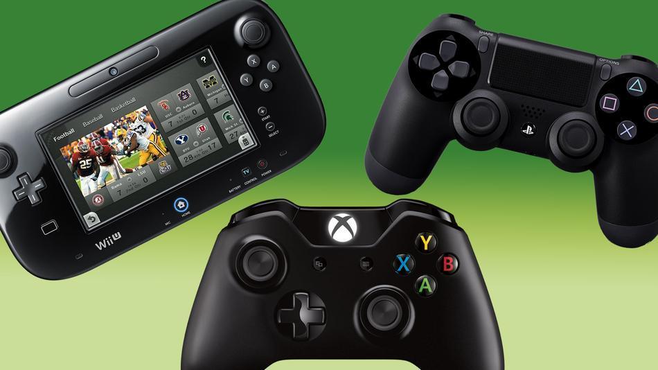 La Wii U, cette console maltraitée par le grand public