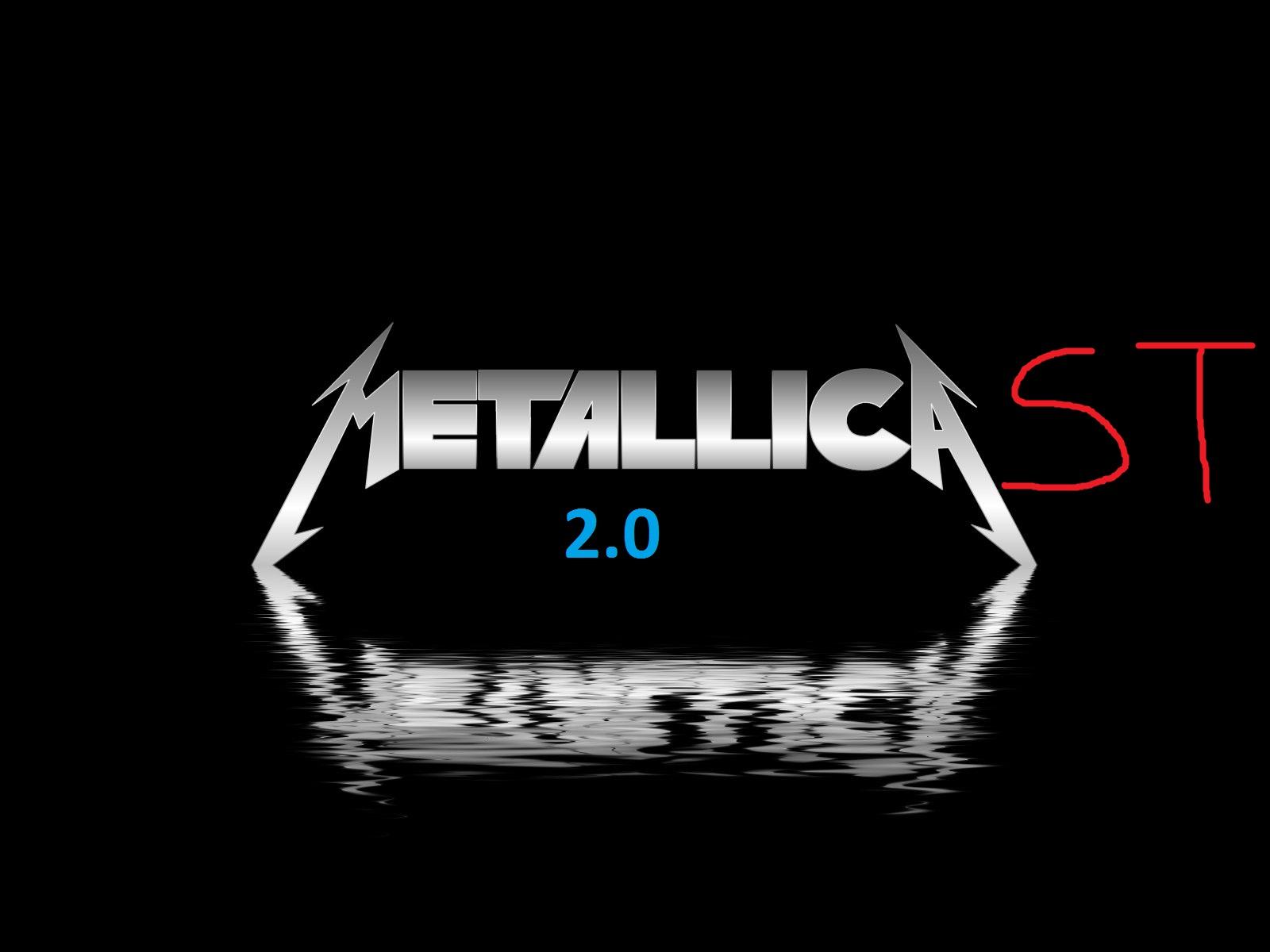 metallicast 2.0 a 20h sur elive