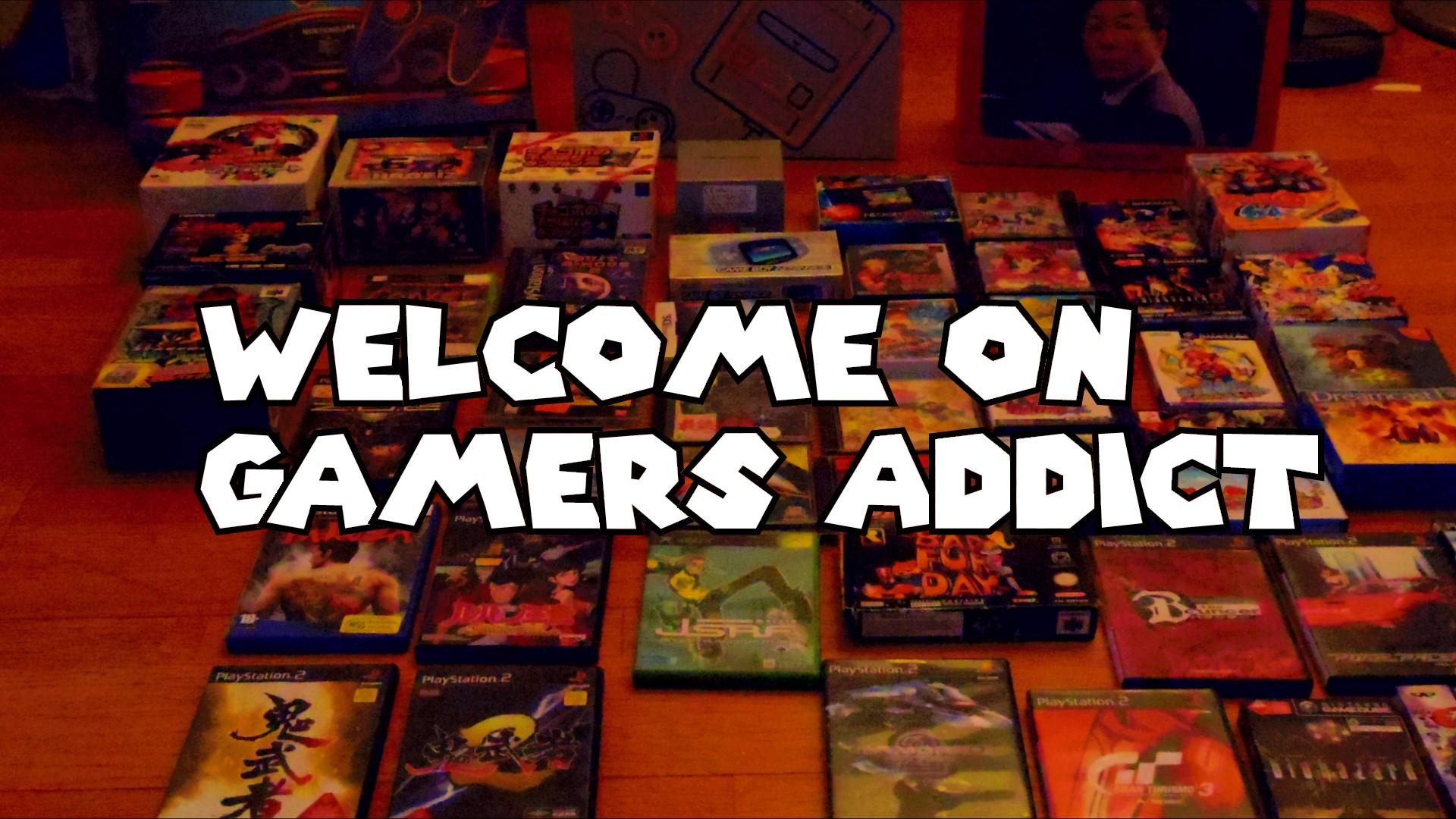 Les Rediff' de la semaine avec Gamers Addict