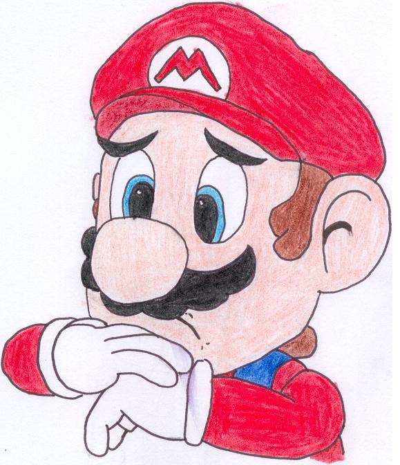 Les derniers mots d'un moustachu : Essai