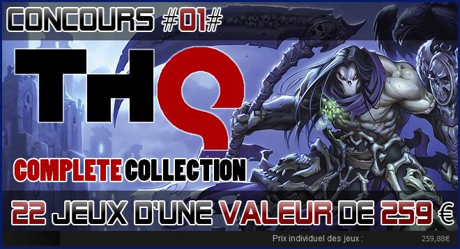 [Concours #01] : Remportez un Bundle de 22 Jeux PC !