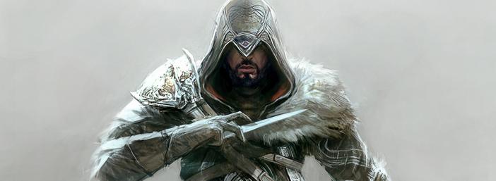 Les derniers exemplaires des Sagas du jeu vidéo : Assassin's Creed en vente !