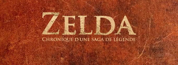 Zelda, chronique d'une saga légendaire à nouveau disponible !