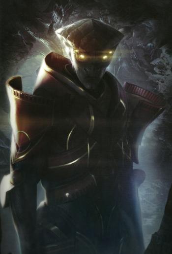 Mass Effect 3 - Première frustration