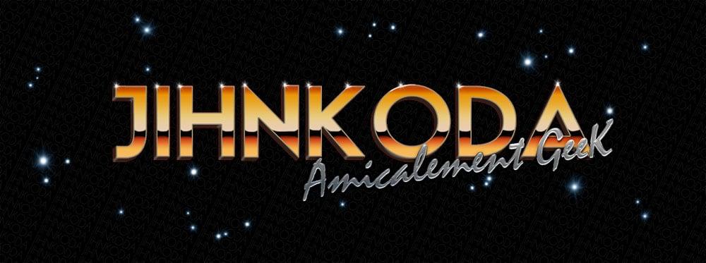 Le Blog de JihnKoda.fr