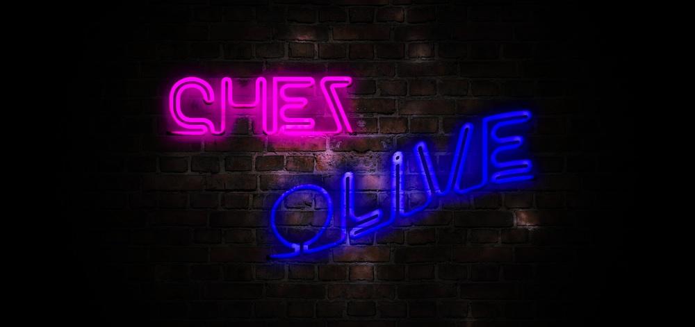 Chez oLive