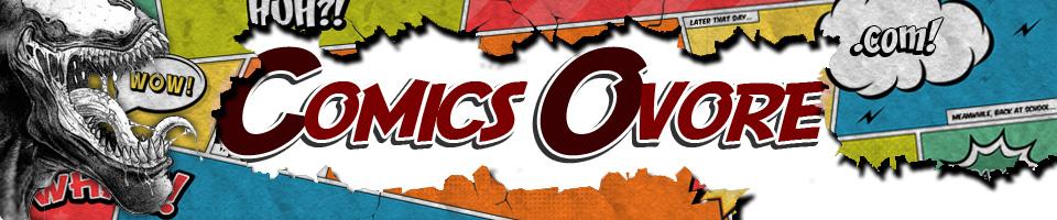 Comics Ovore!!!