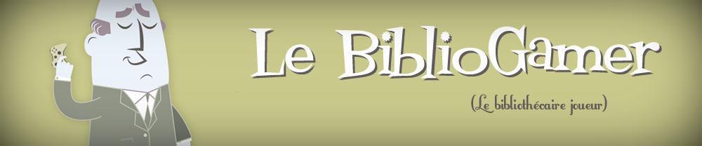 Le BiblioGamer