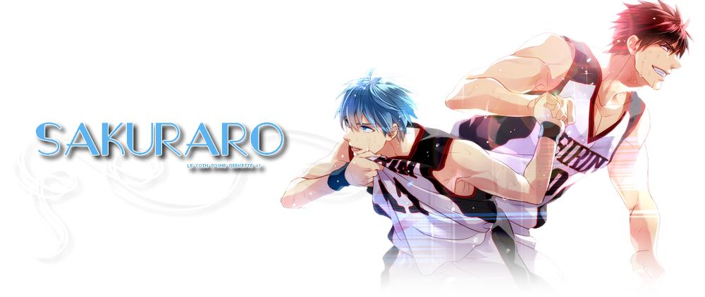 The world of Sakuraro