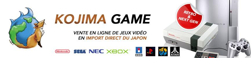 Kojima Game
