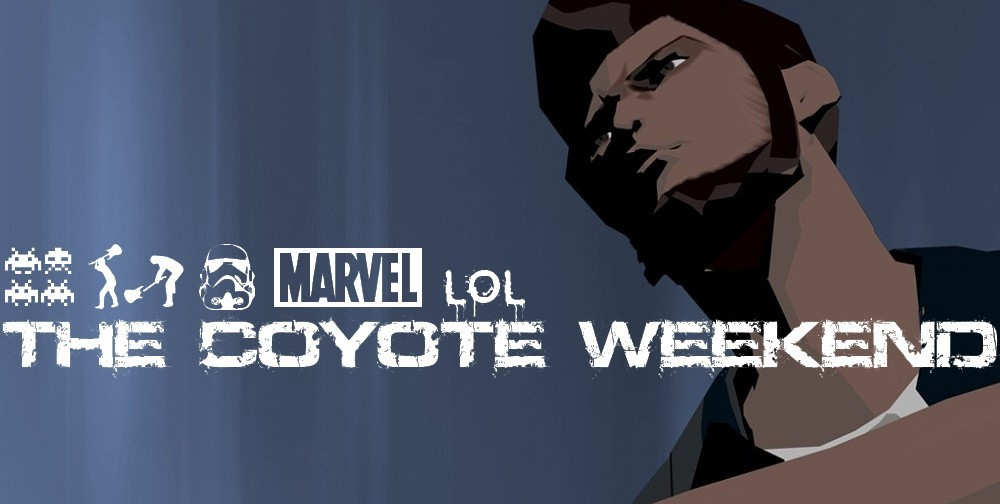 The Coyote Weekend
