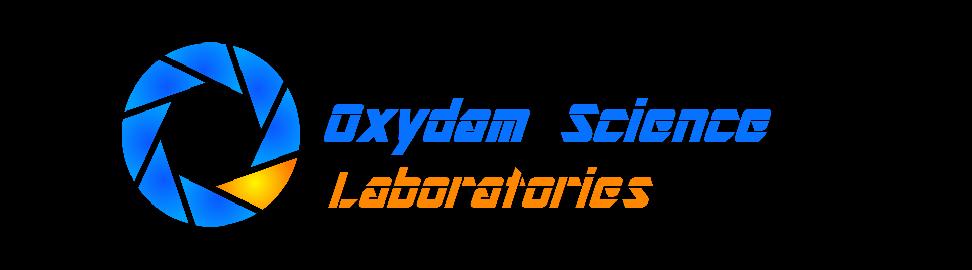 Le labo d'Oxydam
