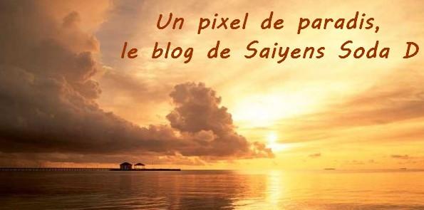 Un pixel de paradis...