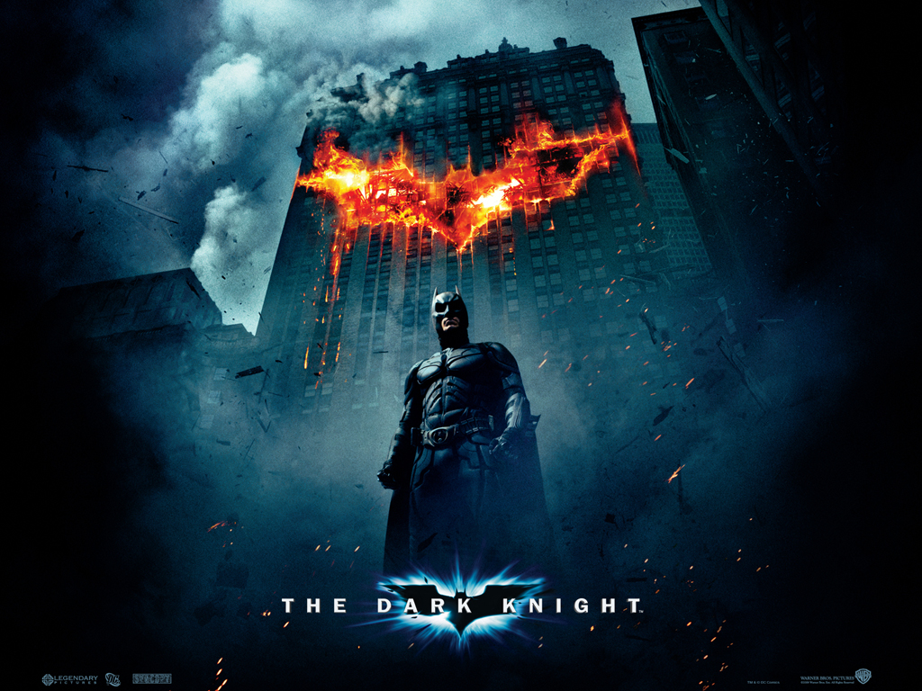 Le No Man's land de Dark Knight Hope