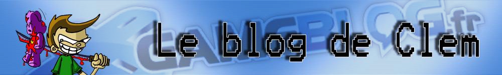 Le Blog de Clem