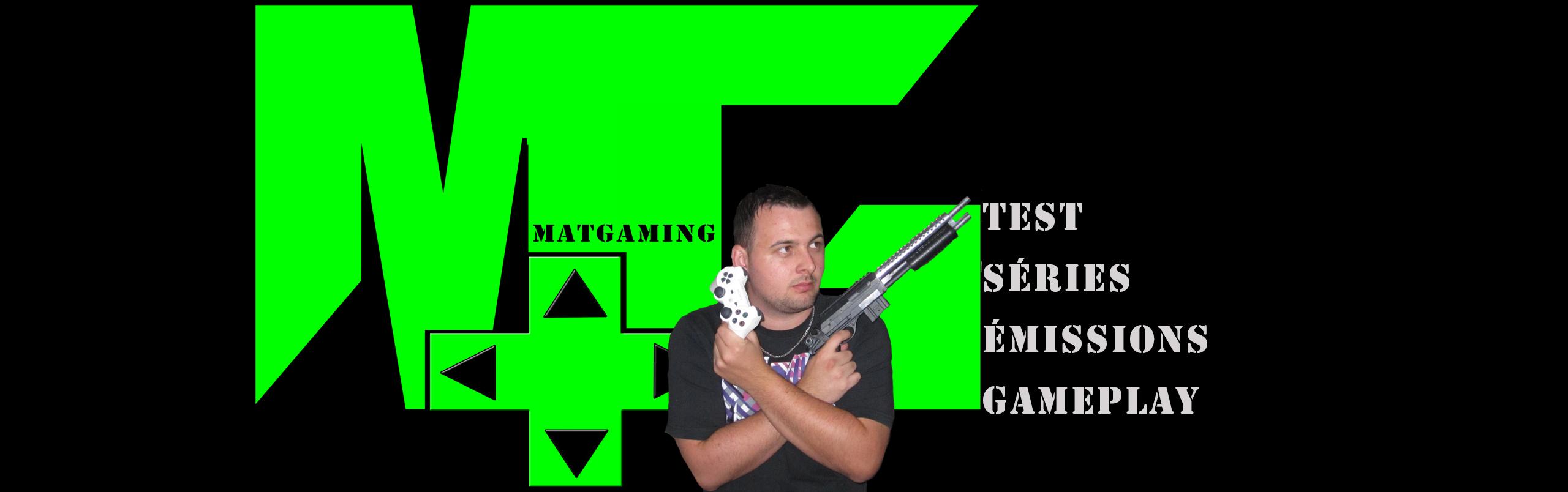 La Gamothèque de MatGaming