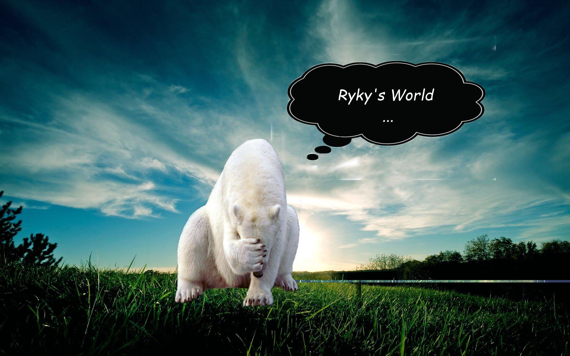 Ryky's World