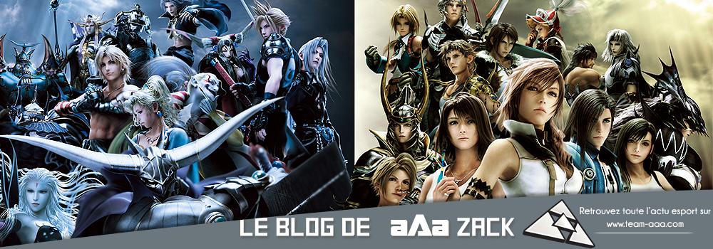 Le Blog de aAa Zack