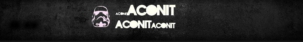 Aconit's B-Face