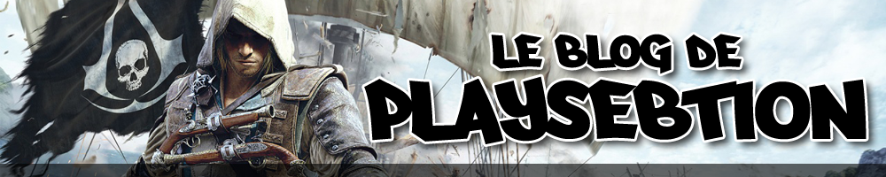 Le Blog de Playsebtion