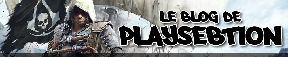 Le Blog de Playsebtion