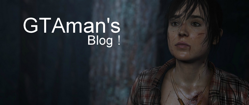 Le Blog de GTAman