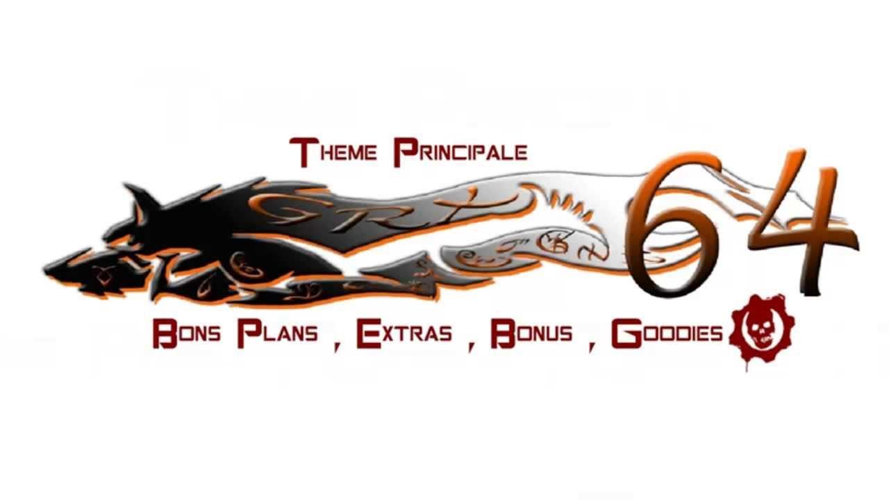 grx64 : Les Bons Plans Solidaire pour Gamers Unis !