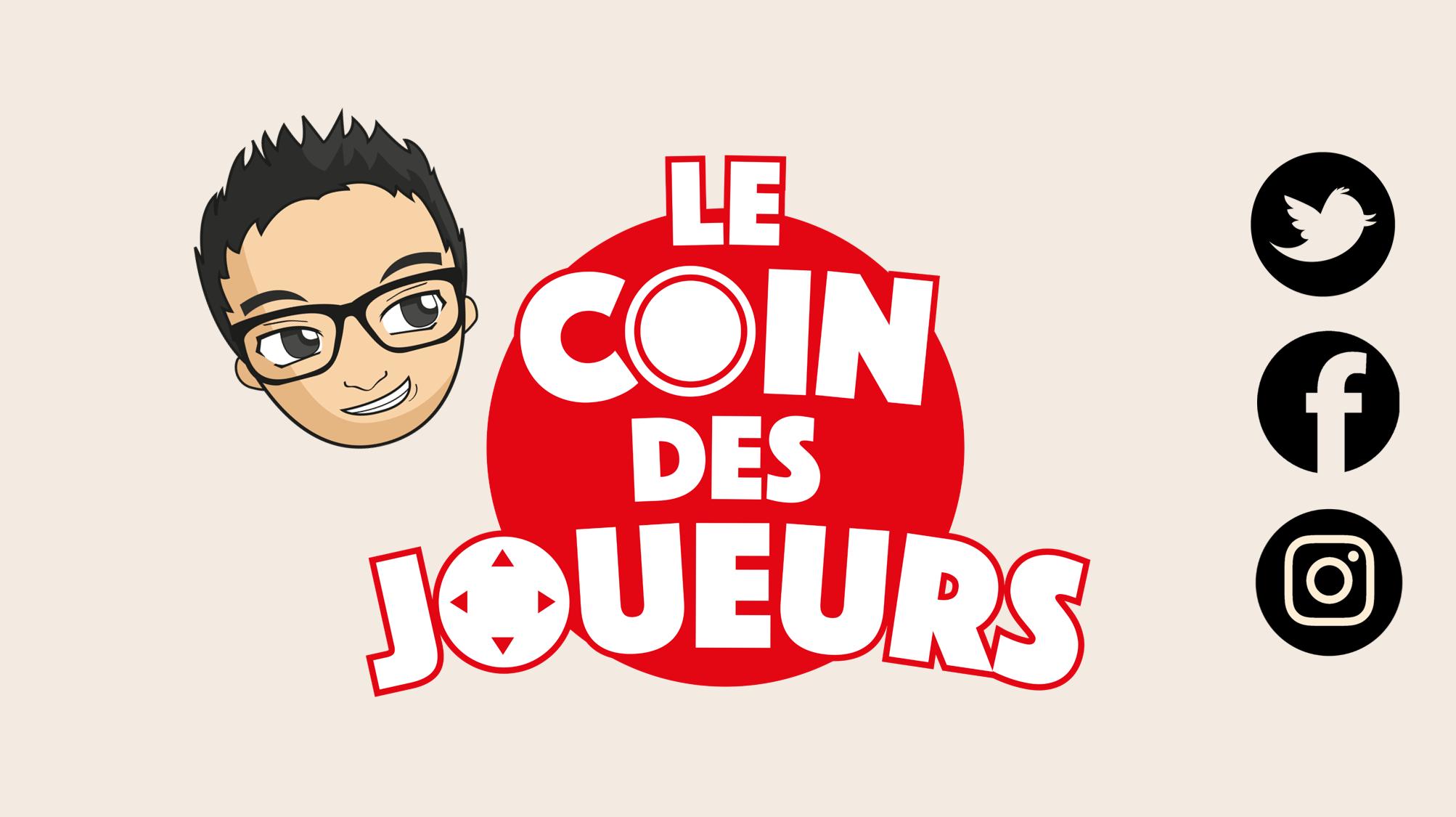 Le Coin des Joueurs