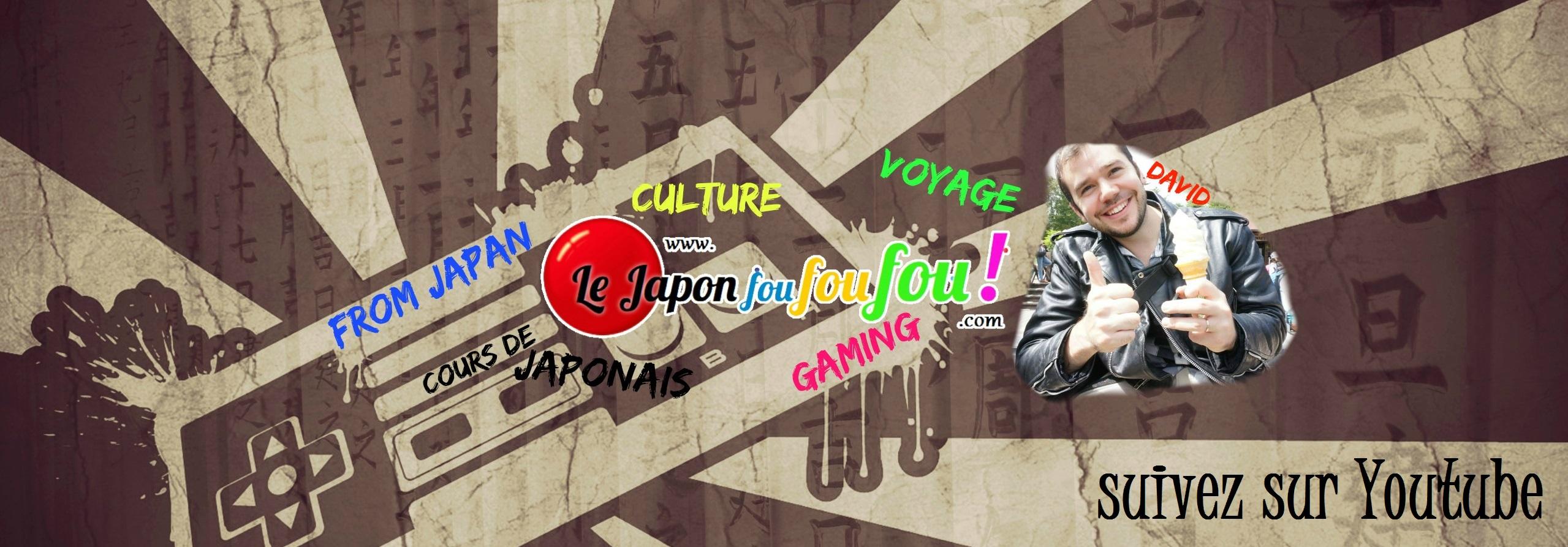Le Japon fou fou fou