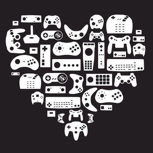 PAS FAUTE DE DIRE ! Cinéma et Jeux vidéos