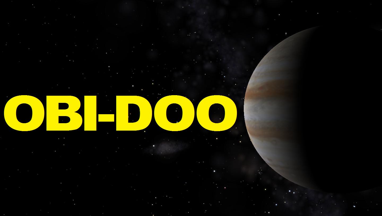 Obi-Doo, la force vidéoludique.