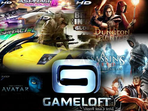 free games android