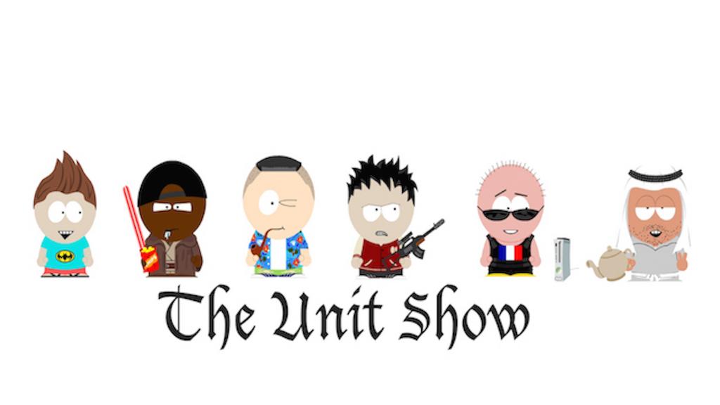 The Unit Show