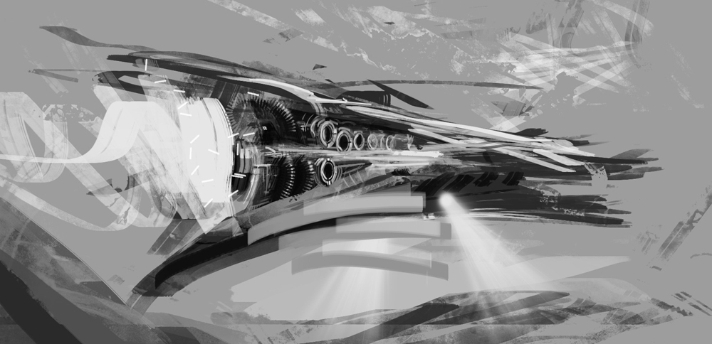 Daratis - Graphiste 2D/3D