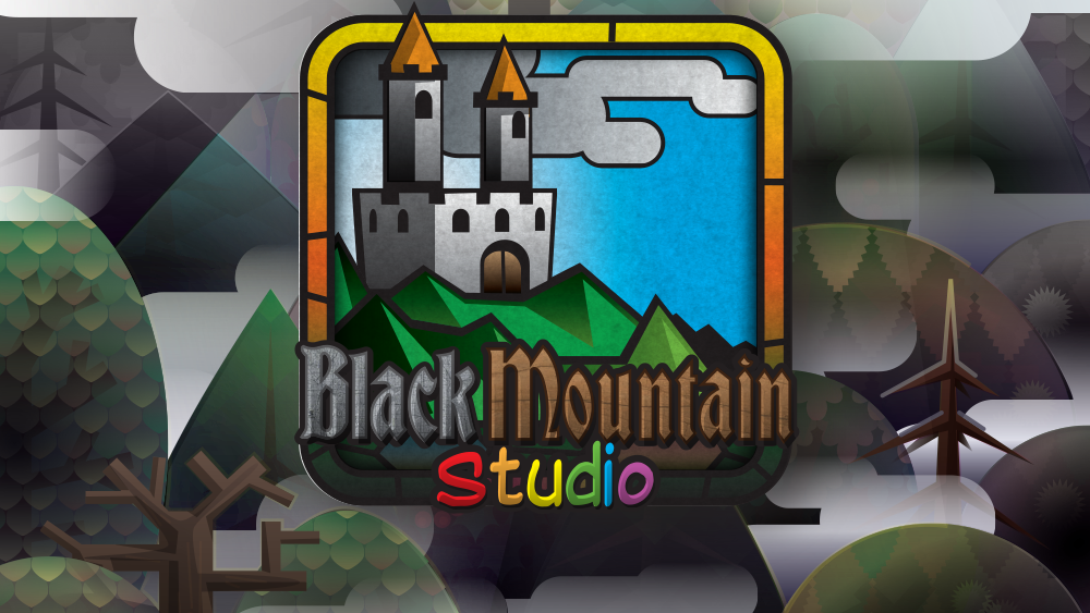Black Mountain Studio