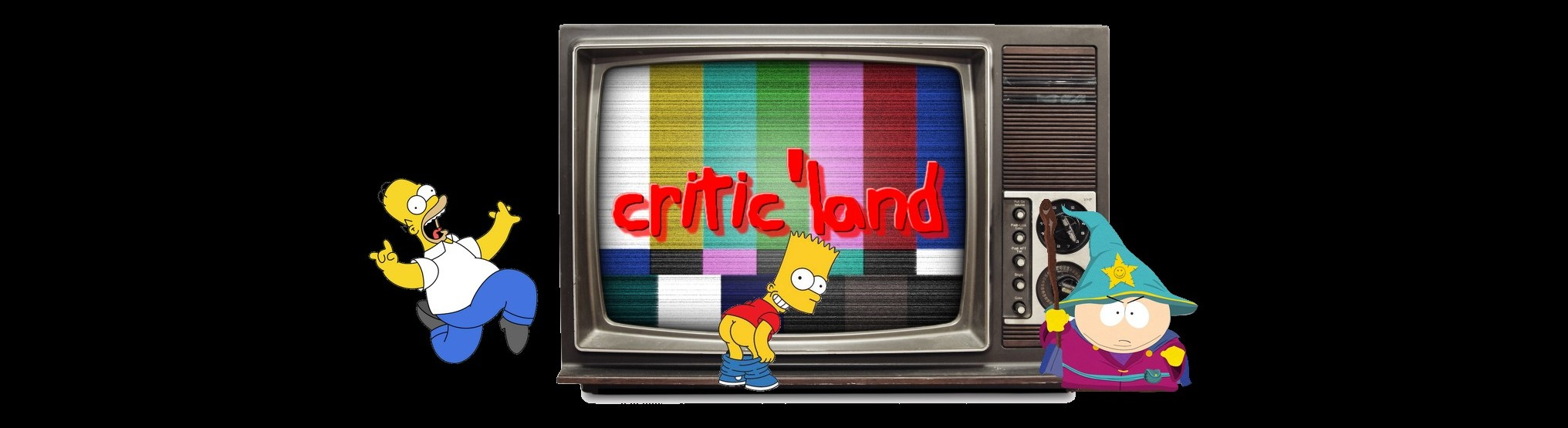 Critic'Land : Du Ciné , Des Séries & du Fun !