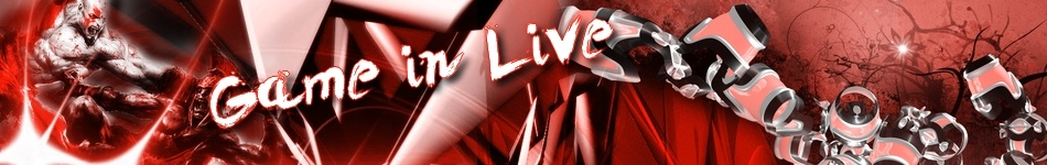 Le Blog de Game In Live