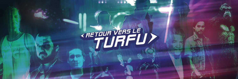 Retour vers le Turfu : Le Podcast de la popculture, passé, présent et futur