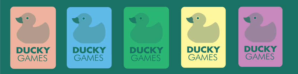 Ducky Games Devblog