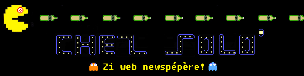 Chez Solo' : zi web newspépère!