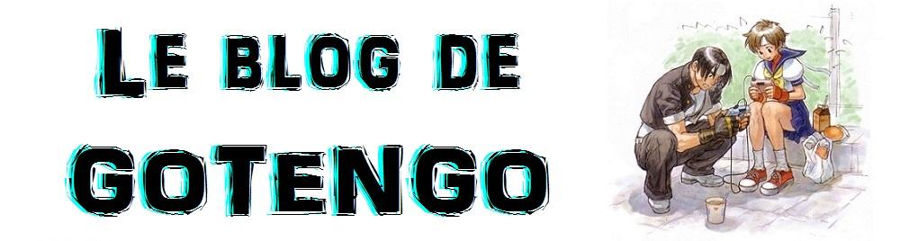 Le blog de Gotengo