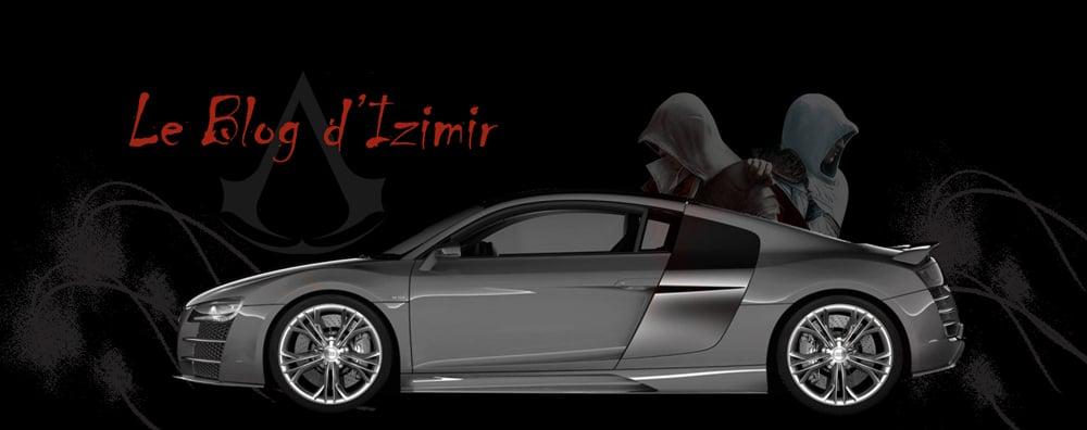 Le Blog d'Izimir