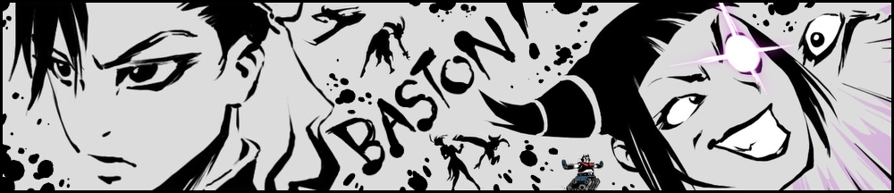 Baston!