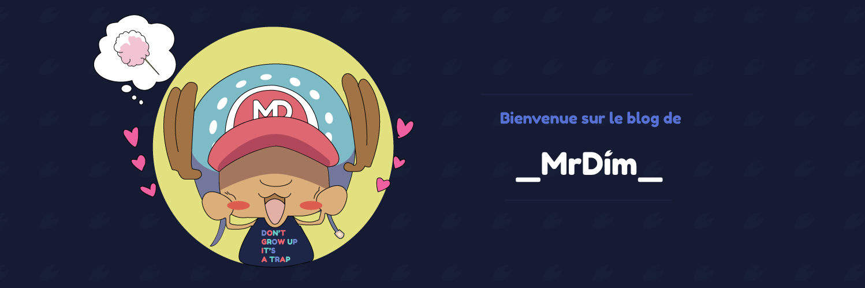 MrDim's Blog
