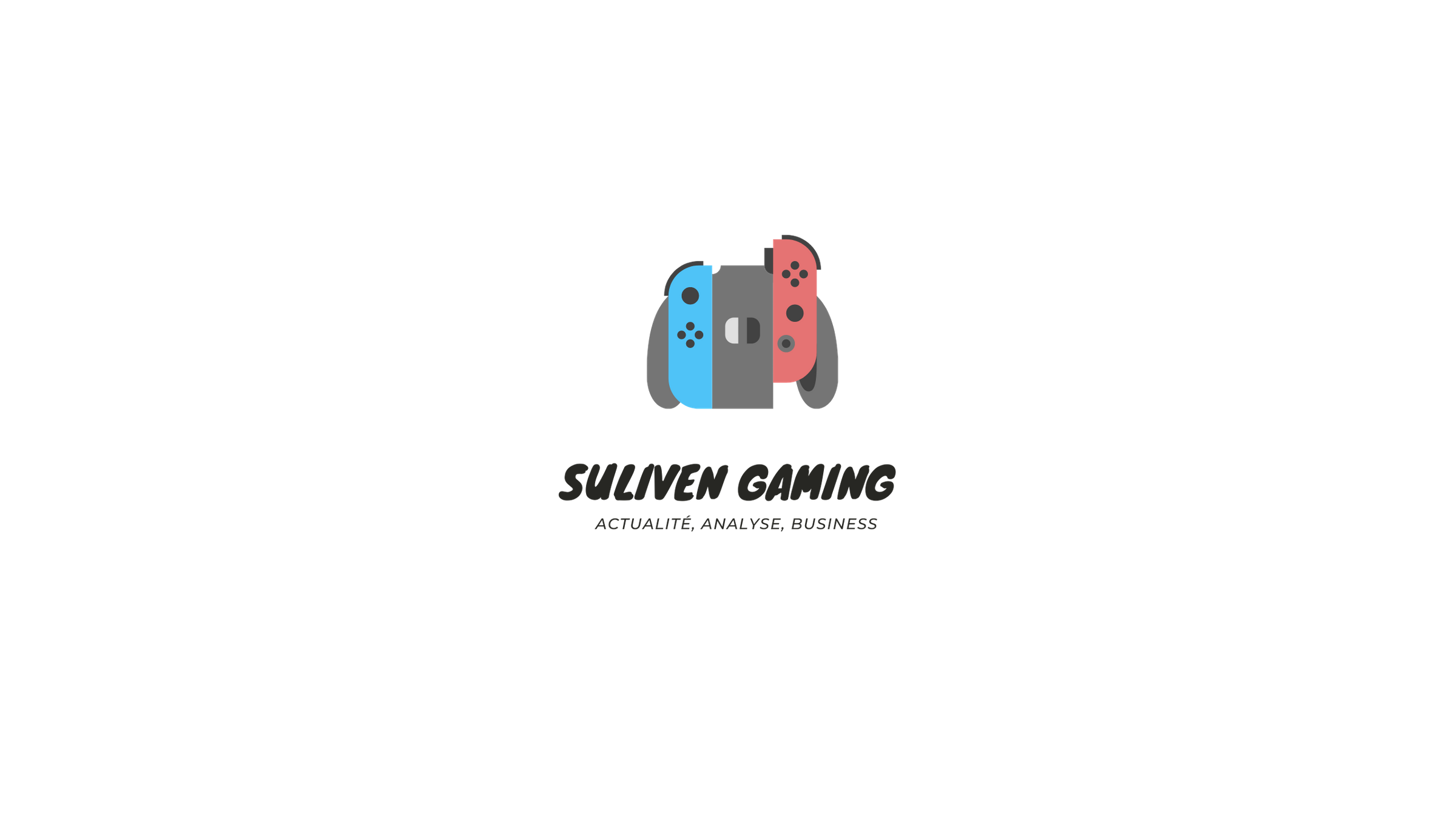 Le Blog Suliven Gaming