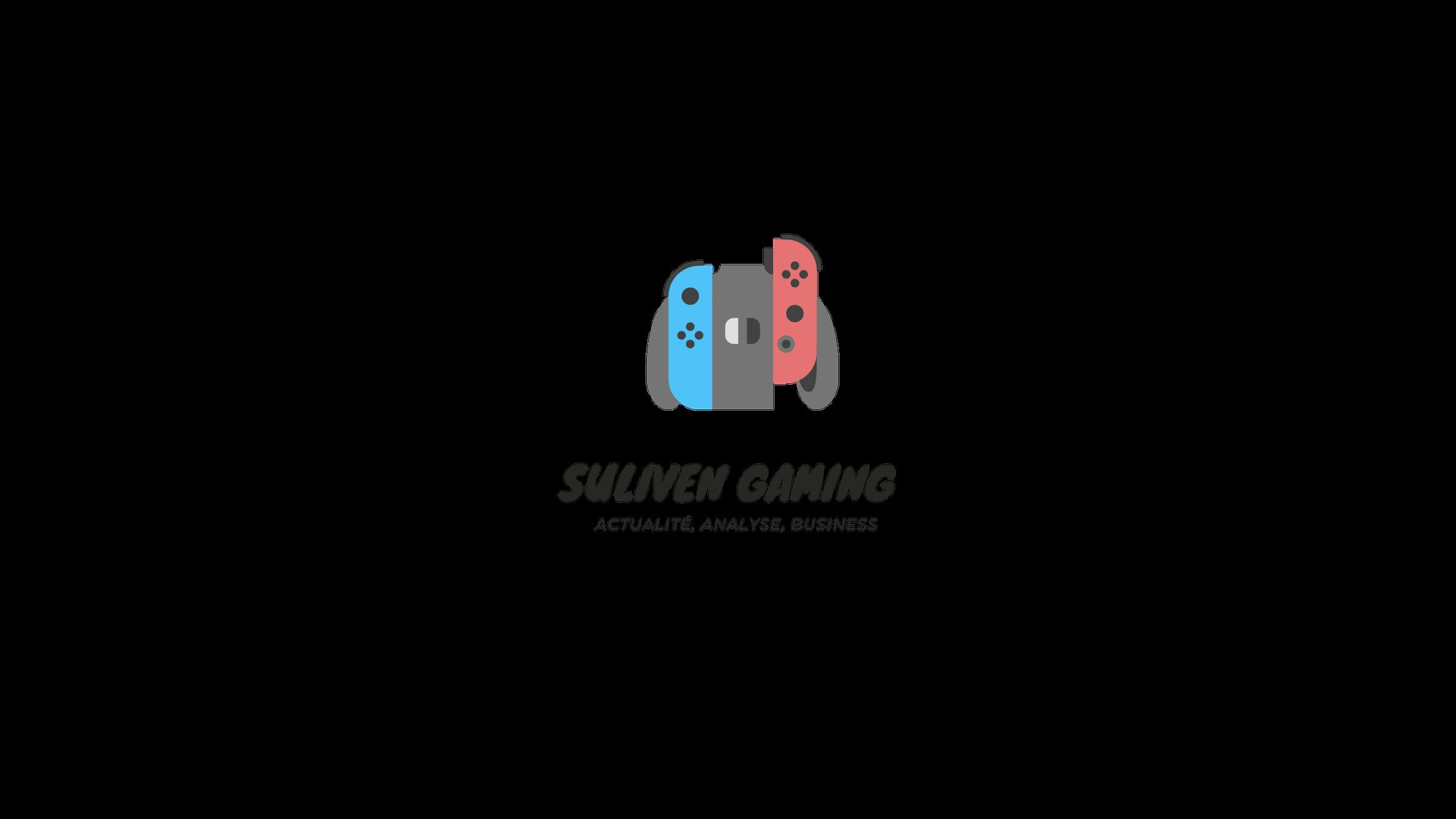 Le Blog Suliven Gaming