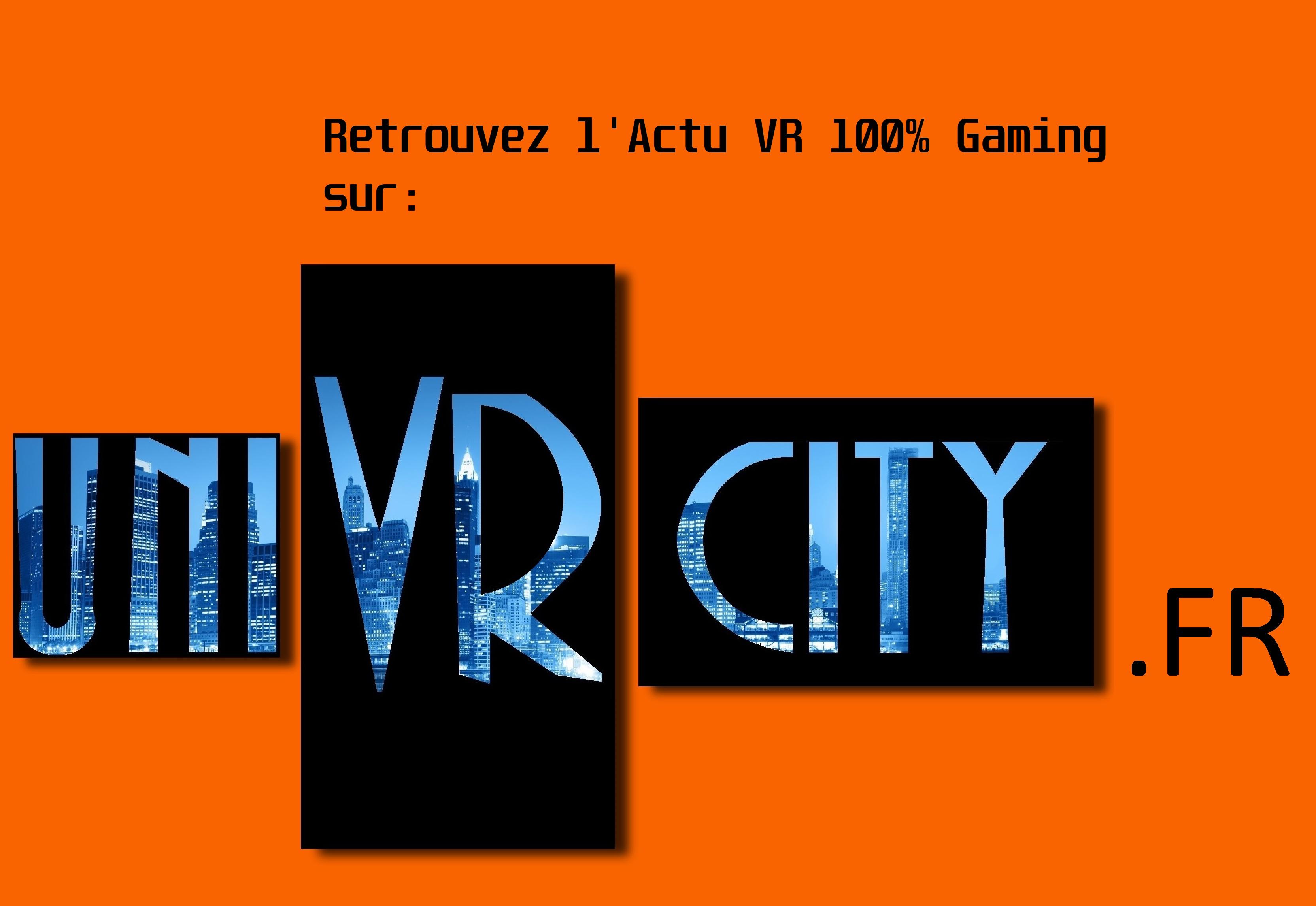 uniVRcity