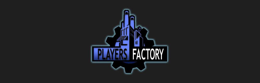 La communauté PlayersFactory